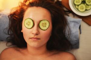 Pielęgnacja twarzy w studio kosmetycznym Kraków