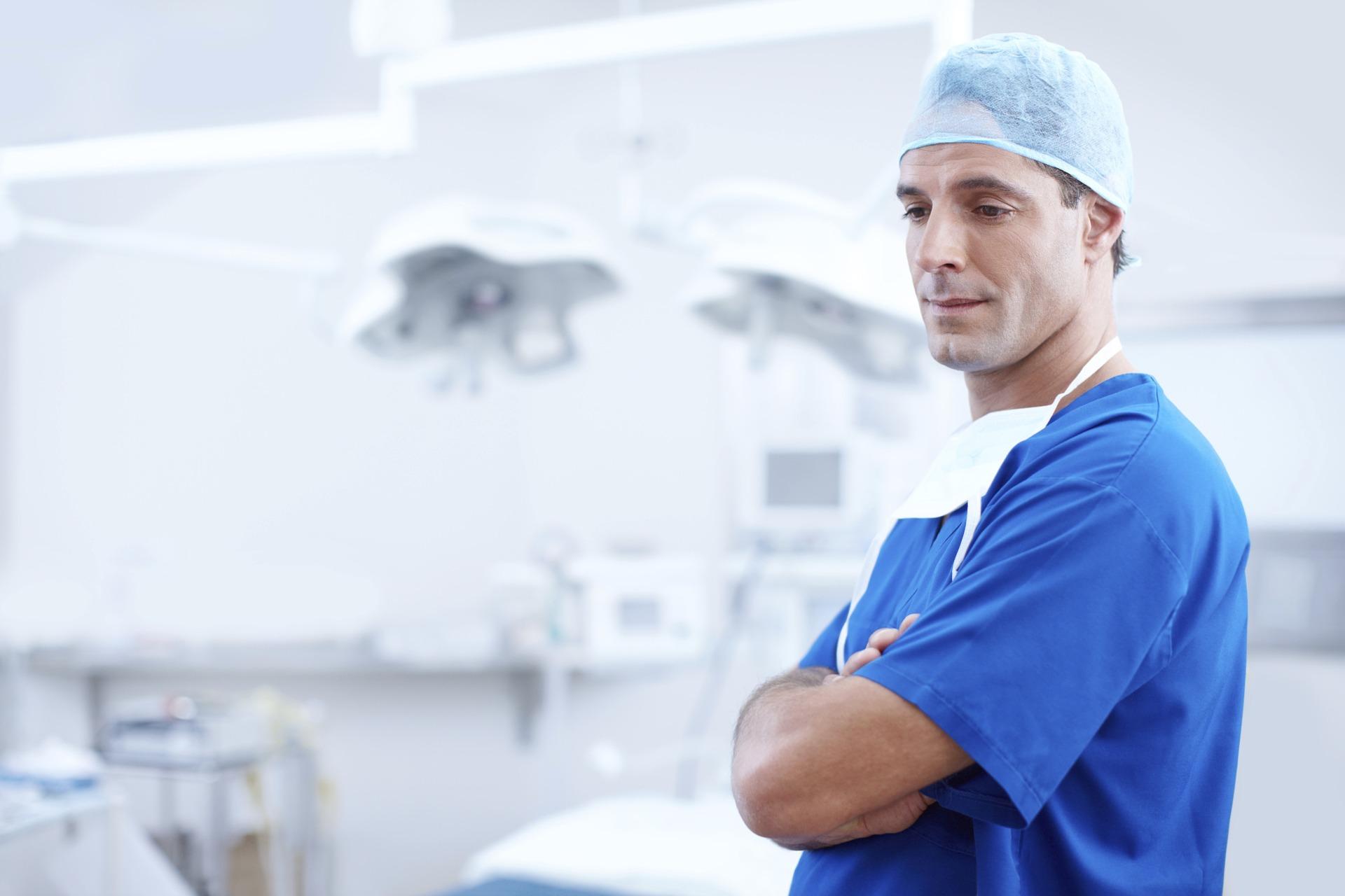 chirurgia stomatologiczna krakow