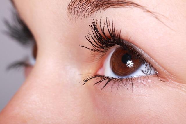 laser żółty - leczenie chorób oczu