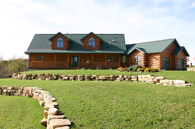 domy kanadyjskie małopolska przykład domu drewnianego