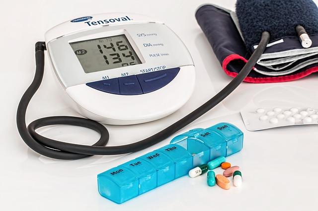 poradnia kardiologiczna Olkusz aparat ciśnieniowy