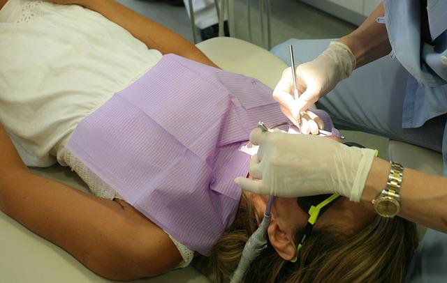 stomatologia olkusz usługi