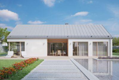Projekty domów Kraków wykonane przez firmę Cooldesign