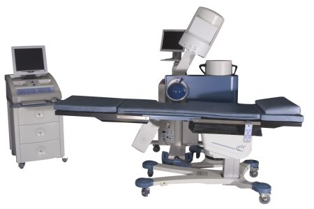 litotryptor - urządzenie wykorzystywane do kruszenia kamieni