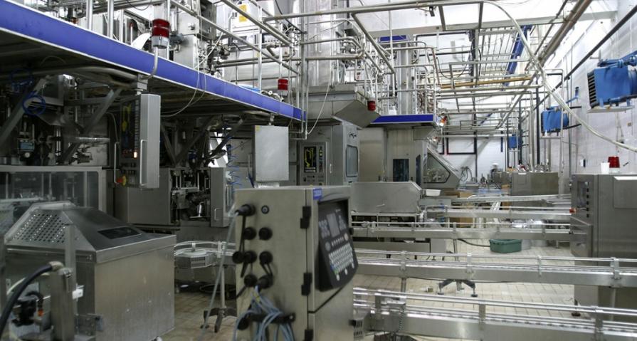 Instalacje w automatyce przemysłowej