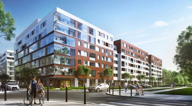 Dlaczego warto inwestować w nieruchomości - przykład inwestycji w Warszawie
