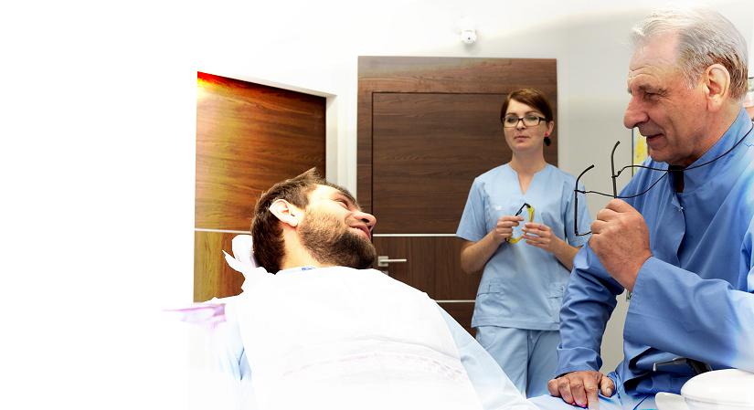 Leczenie endodontyczne - jaki gabinet w Krakowie wybrać