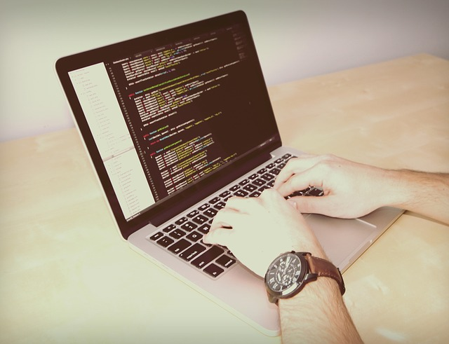 Programowanie PLC - kod programu