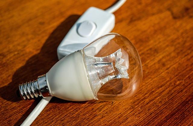 Oszczędność energii dzięki optymalizacji energetycznej