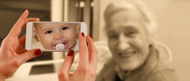 co mogą z naszym życiem robić telefony np. Huawei p10