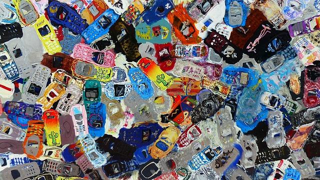 Nokia 3310 to kultowy telefon