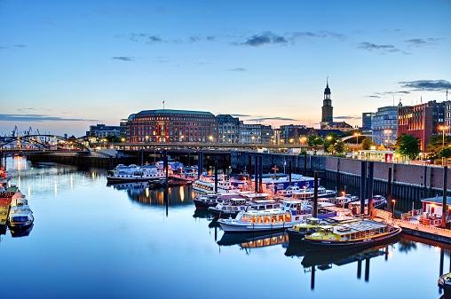 Ubezpieczenia Hamburg. Comvers
