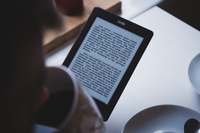 zapraszamy do zapoznania się z naszym TOP10 najlepsze czytniki ebooków - najlepszy sprzęt!