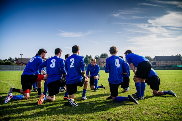 zakłady sportowe - futbol