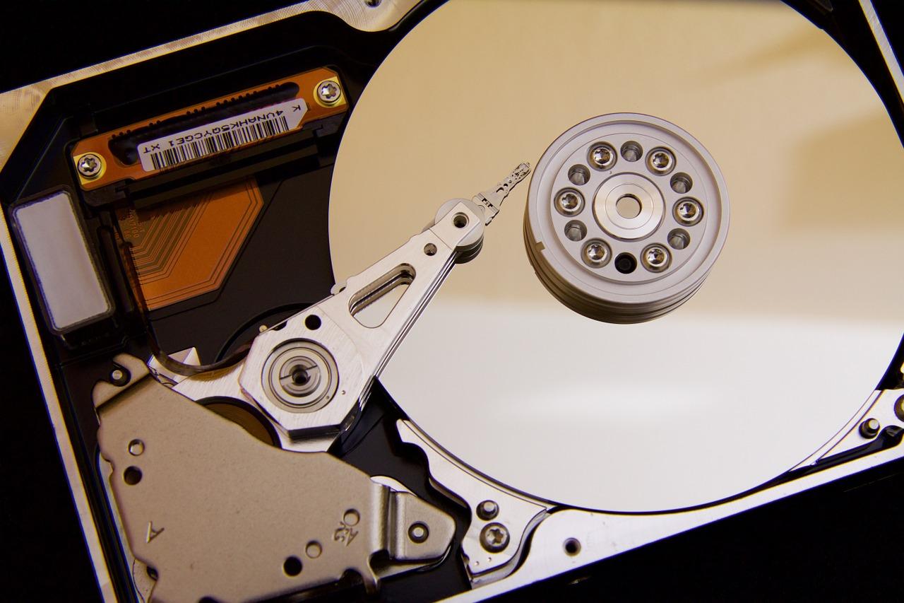 przedstawiamy dzisiaj TOP10 ranking dysków SSD - to dla Was