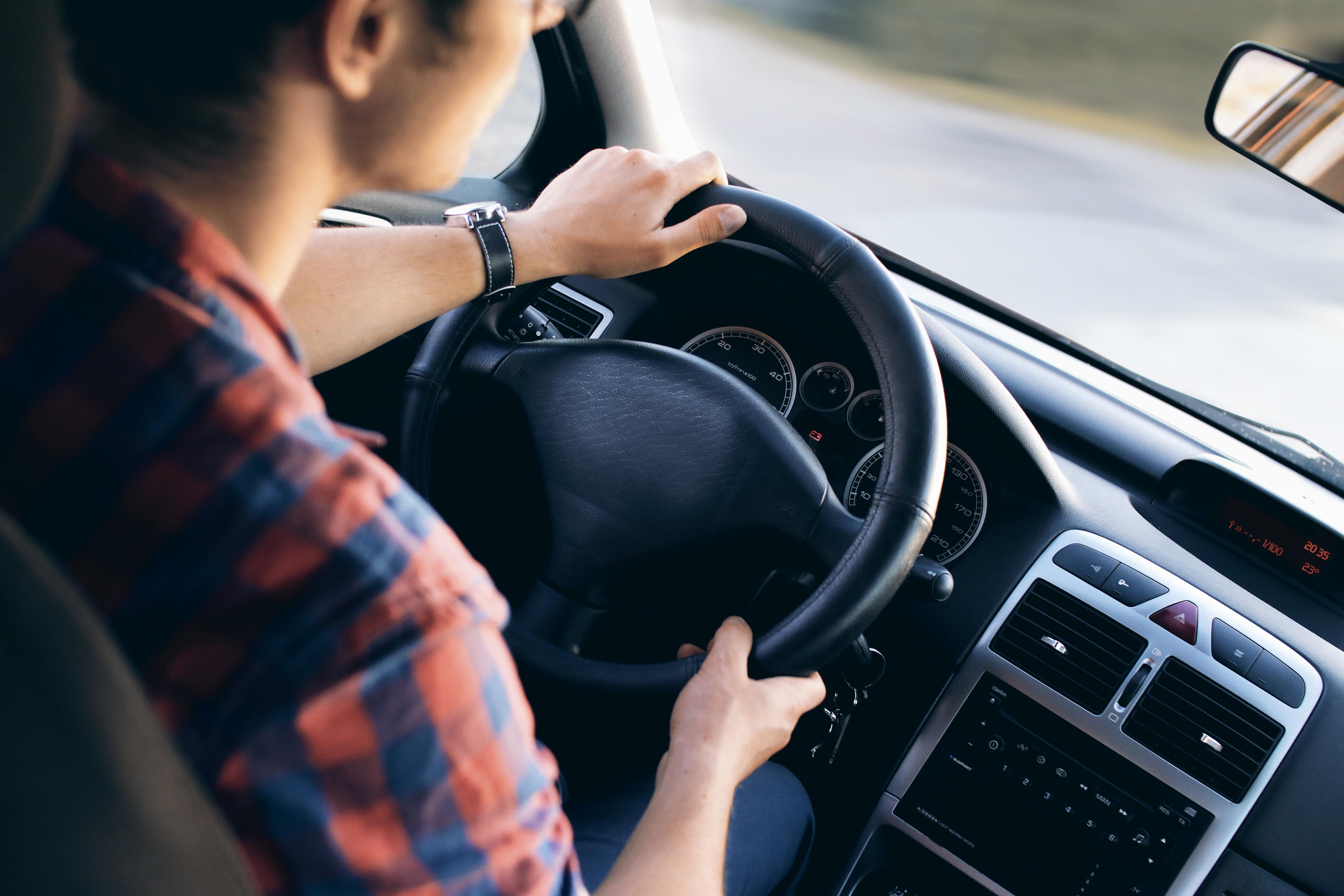 car audio kierowca