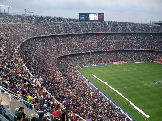 zakłady piłkarskie