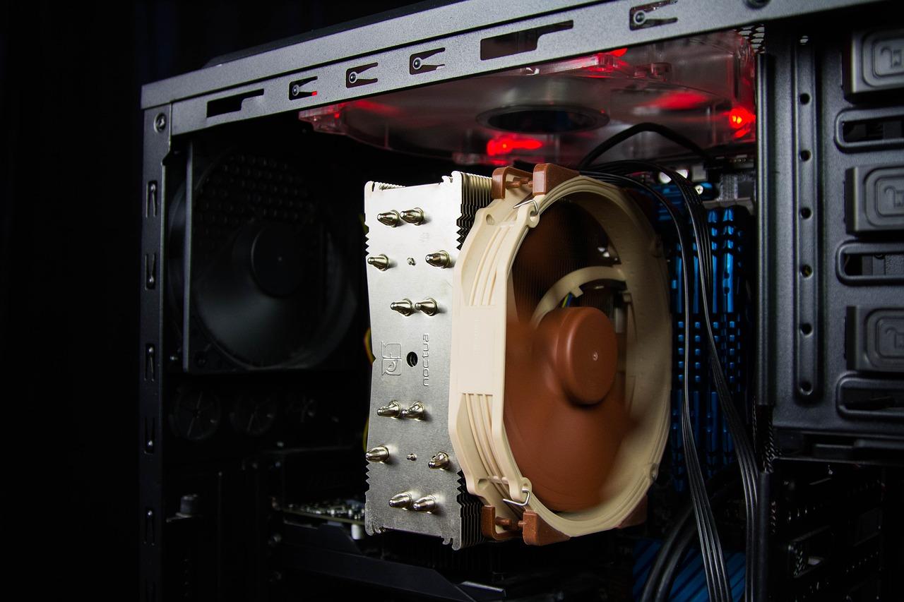 intel core i5 8400 pod chłodzeniem