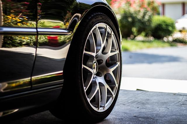 amortyzatory są ważnym elementem bezpieczeństwa w naszym samochodzie