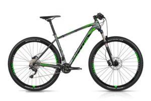 najlepsze centrum rowerowe kellys zielony