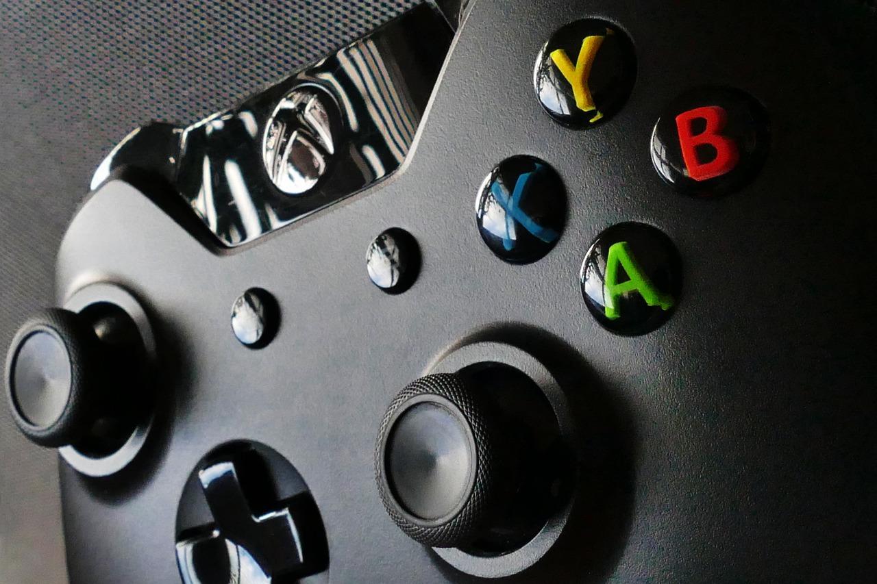 Najlepszy pad Xbox 360