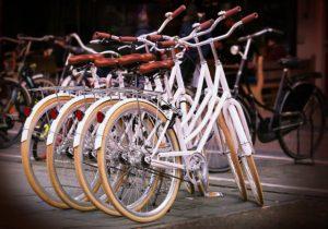 alarm rowerowy z pewnością podniesie bezpieczeństwo
