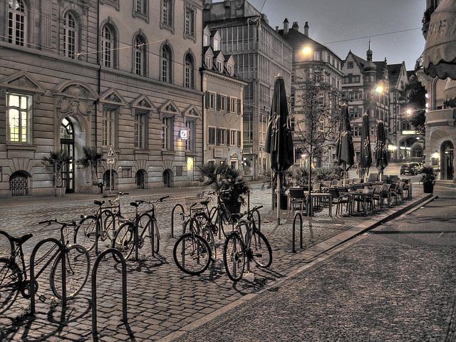 dobrym zabezpieczeniem roweru będzie alarm rowerowy
