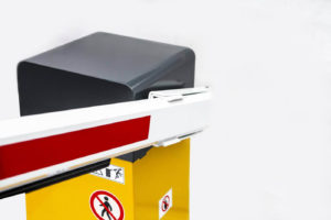 szlaban parkingowy na pilota powinien być wyprodukowany z dobrych materiałów
