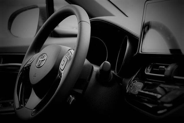 Jakość oryginalnych części do Toyoty gwarantuje producent
