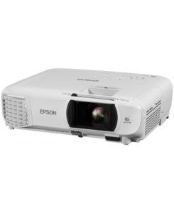 Niska cena, dobra wydajność projektor Epson eh tw650