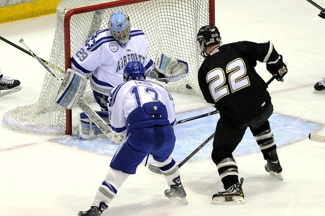 zakłady sportowe - hokej