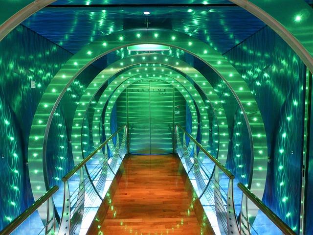 Zasilacze 12V LED pomogą stworzyć niepowtarzalne oświetlenie