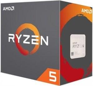 Procesor Ryzen 5 - serce zestawu