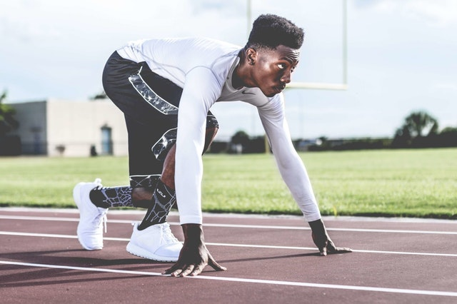 zakłady sportowe - lekkoatletyka