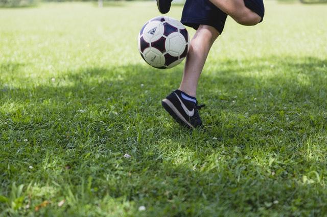 zakłady internetowe - piłka nożna