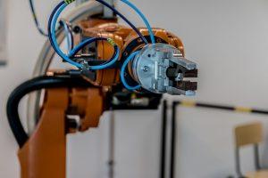 Gdzie roboty znajdują zastosowanie?