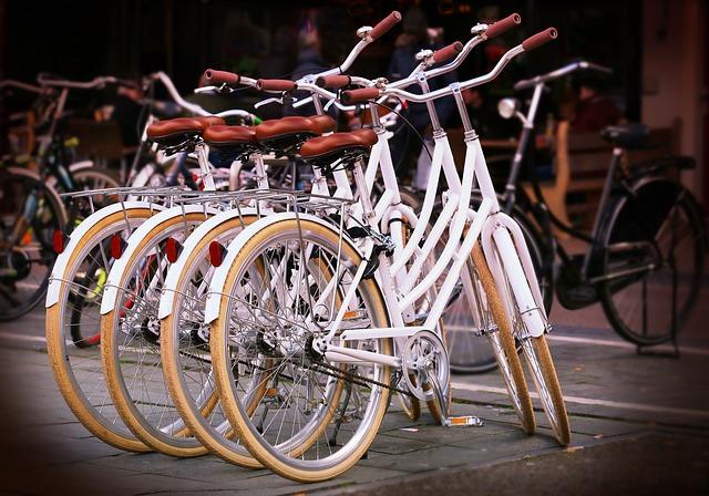 Centrum rowerowe dla każdego miłośnika roweru