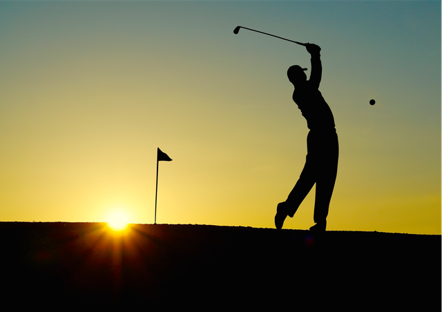 zakłady bukmacherskie online - golf