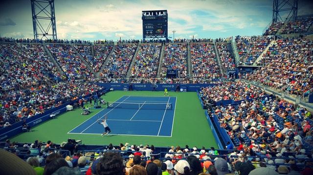 zakłady sportowe - tenis