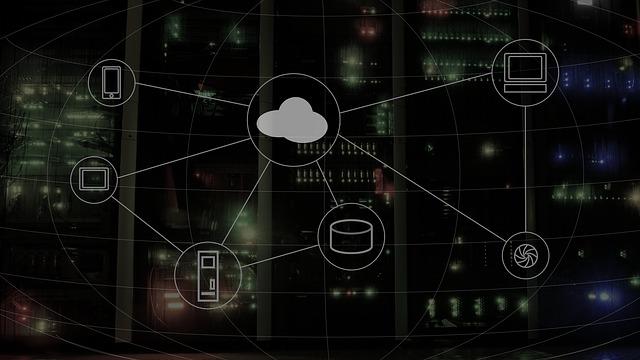 Cisco WS-C2960X-48LPS-L może być elementem nowoczesnej, rozbudowanej sieci.