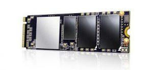 Dyski twarde SSD znacząco różnią się konstrukcją od HDD.