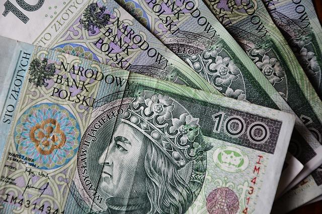 Szybki zastrzyk gotówki czyli kredyty gotówkowe oprocentowanie 6,9%
