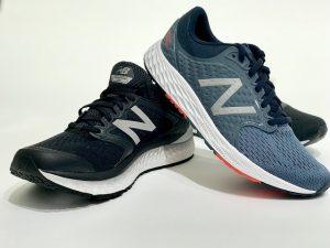 Buty New Balance męskie występują w wielu wersjach.