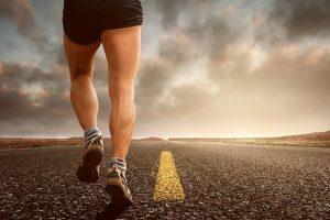 Dzięki butom New Balance męskim bieganie będzie bardziej wygodne.