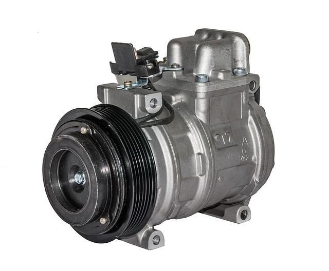 Alternator samochodowy to ważny element układu elektrycznego auta.