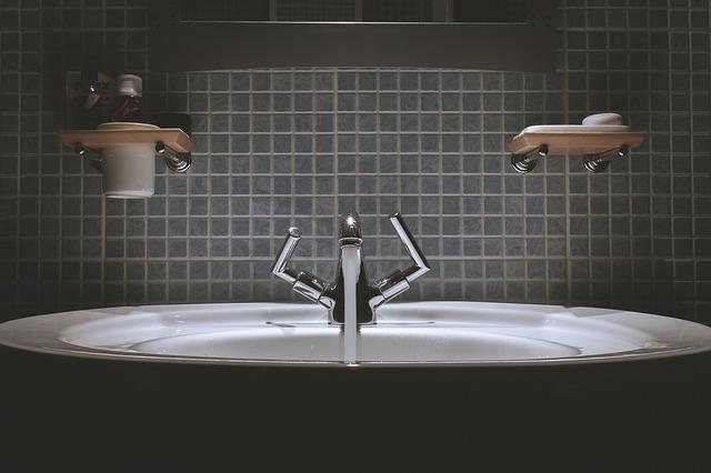 Armatura łazienkowa powinna łączyć jakość z estetyką.