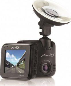 Kamera samochodowa wideorejestrator