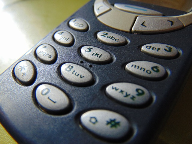 Oto jak wyglądały klasyczne telefony komórkowe