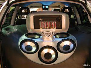 Niesamowite możliwości systemu Rockford Audio