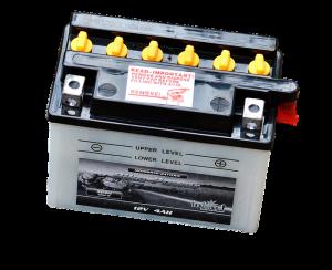 Akumulator samochodowy - 12V